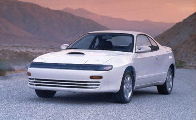 Toyota Celica All-Trac Turbo