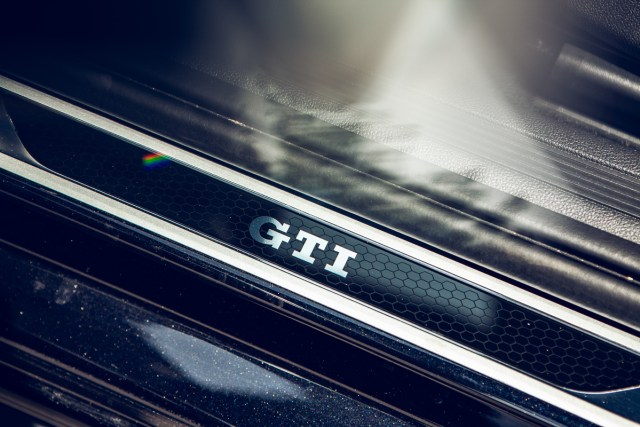 test volkswagen polo gti (MT)