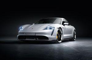 Porsche investuje miliony eur do vývoje zvuků pro elektromobily. Mají znít jako auta s motorem