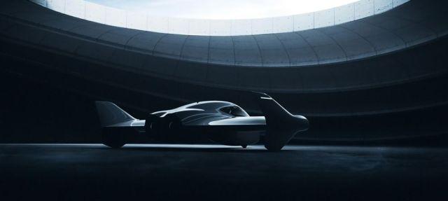 Porsche-Boeing-letadlo