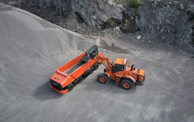 Scania AXL 3