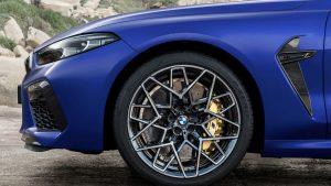 Pirelli vyvinulo pneumatiku určenou speciálně pro BMW M8