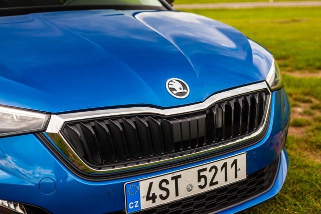 Škoda Scala 1.5 TSI DSG ACT