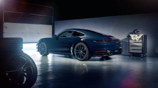 Porsche 911 Belgian Legend Edition (14)