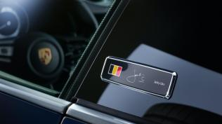 Porsche 911 Belgian Legend Edition (21)