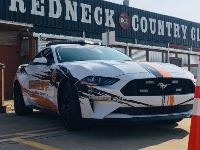 policie-texas-Ford-Mustang-1