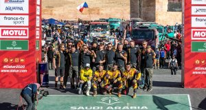 rallye-dakar-2020-big-shock-racing-martin-macik-tym