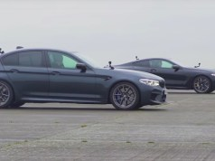 BMW-M5-Competition-a-BMW-M8-Competition-sprint-zavod-video