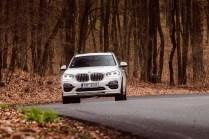 Test Alpina XD3 & BMW X3 M