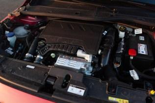 Test Peugeot 208 PureTech 130