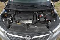 Opel Grandland X 1.6 Turbo