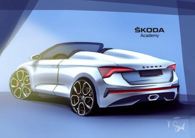 SKODA-Scala-Spider-render