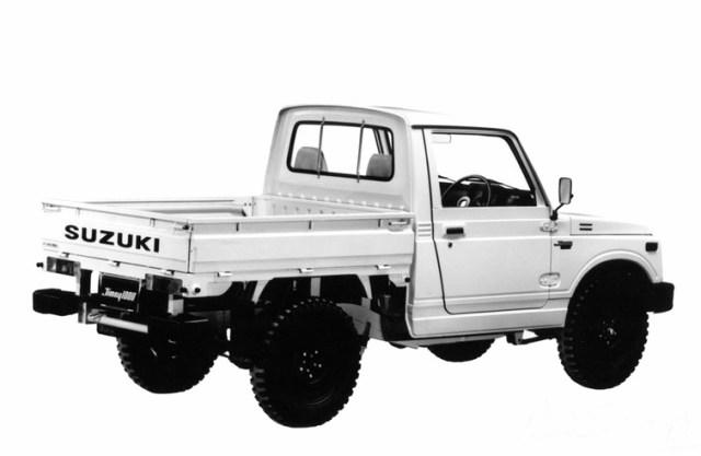 suzuki-jimny-pick-up