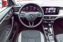 Škoda Kamiq 1.6 TDI DSG