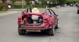 tesla-model-3-po-nehoda-aukce-na-prodej