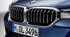 BMW 530e plug-in hybrid