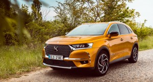 DS 7 Crossback Grand Chic E-Tense 4x4