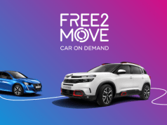 PSA-Free2Move-CarOnDemand