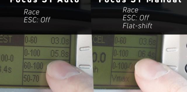 ford-focus-st-manual-srovnani-automat-0-100-kmh