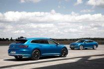 Volkswagen Arteon eHYBRID Elegance a Arteon Shooting Brake Ele