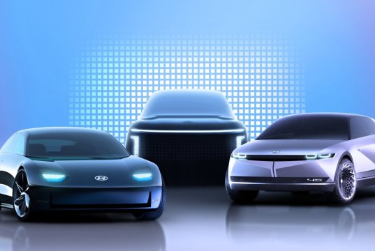 Hyundai Announces IONIQ Brand Dedicated to EVs_3