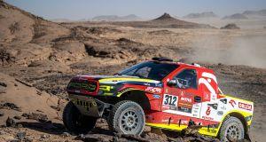 2021-Rallye_Dakar-Martin_Prokop-TZ
