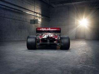 Alfa Romeo Racing ORLEN - C41 (6)