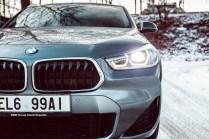 BMW X2 xDrive 25e