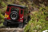 Land Rover Defender - historie - stary a novy