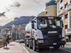 Scania-Monako