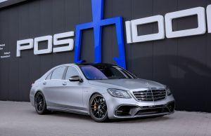 Posaidon-Mercedes-AMG_S_63-tuning-1