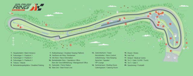 Salzburgring_mapa