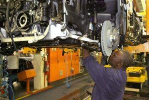 nigeria auto market