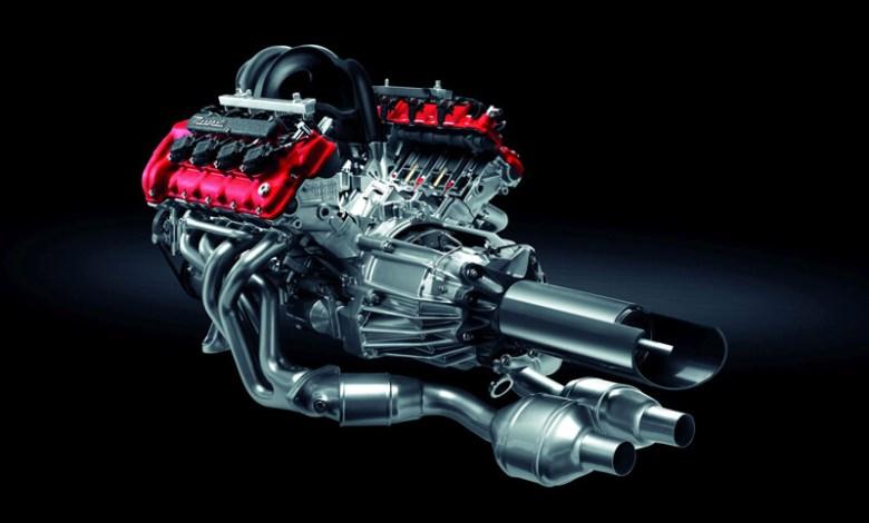 Что значит четырехтактный двигатель