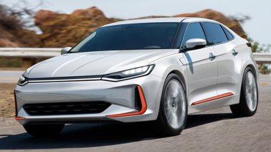 Photo of Электромобиль китайского производства встанет рядом с Tesla