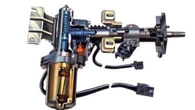 Photo of Электроусилитель руля: убийца гидроусилителя?