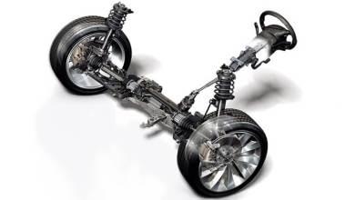 Photo of Рулевое управление: что происходит когда крутишь баранку влево?
