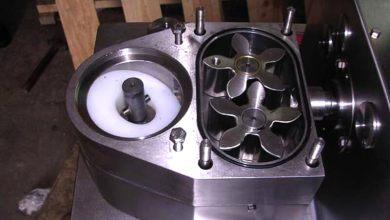Photo of Масляный насос: сердце смазочной системы двигателя