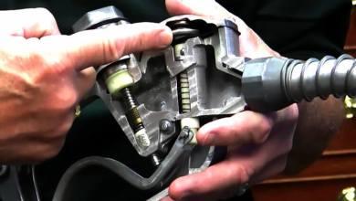 Photo of Как понимает заправочный пистолет, что бак полный?