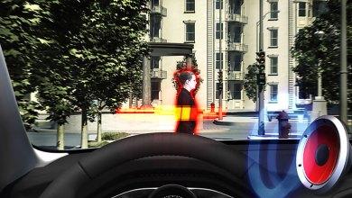 Photo of Система обнаружения пешеходов. Авто анализирует действия пешехода