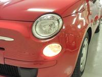 Fiat500 スモール