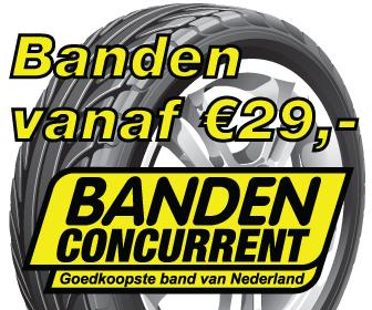 De goedkoopste autoband van Nederland