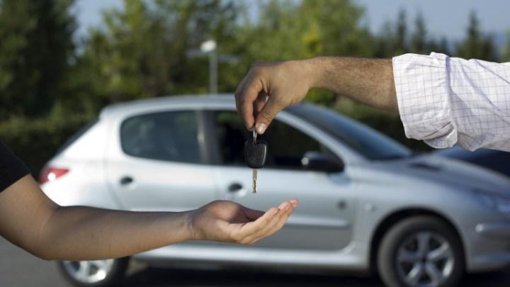 Waarom een auto inruilen?