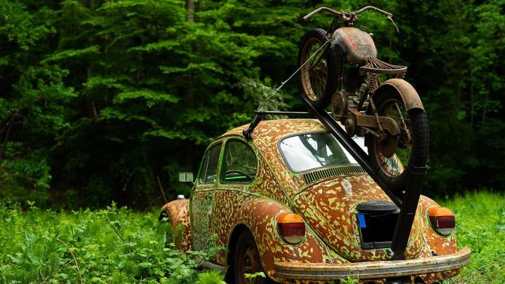 Belasting Personenauto's en Motorrijwielen