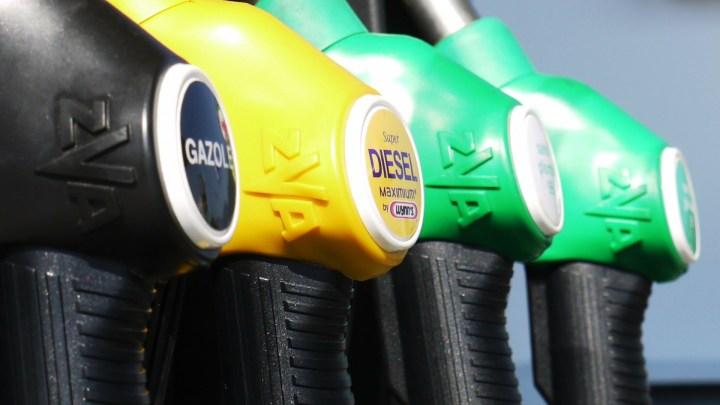 De marktontwikkelingen op het gebied van dieselolie