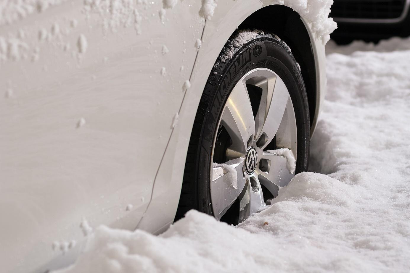 Rijden met winterbanden: nodig of overbodig?