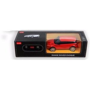 Range Rover Europcar rode radiografisch bestuurbaar 1:24