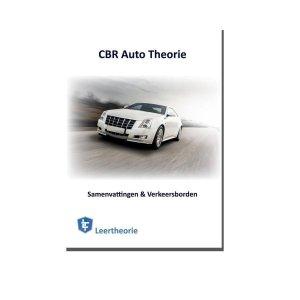 Auto Theorie Samenvatting