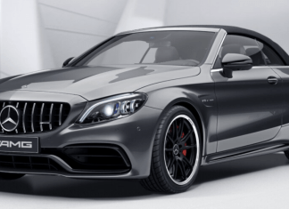 Mercedes-AMG C63: All The Features You Need to Know
