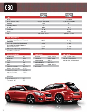 Volvo Xc90 Brochure Pdf | 2018 Volvo Reviews